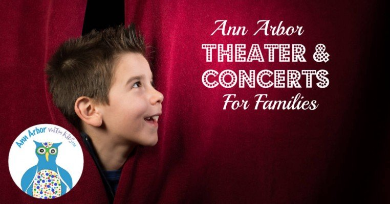 Ann Arbor Theater for Families