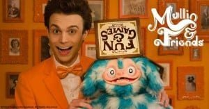 Mullin & Friends Show
