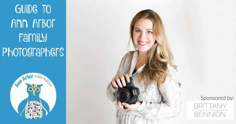 Guide to Ann Arbor Family Photographers