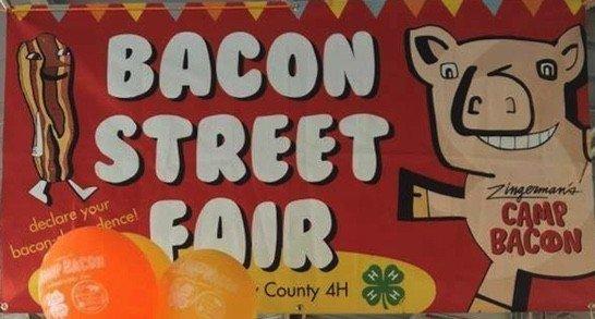 Bacon Street Fair