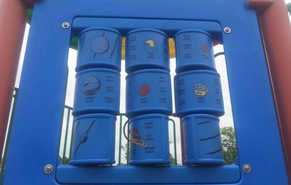 Ann Arbor Foxfire North - Educational Spinners