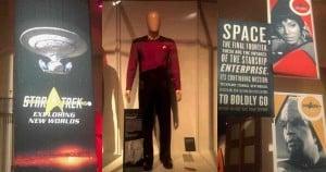 Star Trek Exploring New Worlds