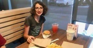 Ann Arbor Shake Shack - Dining