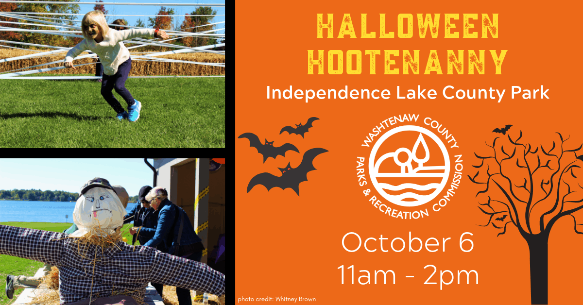 Halloween Hootenanny - Independence Lake