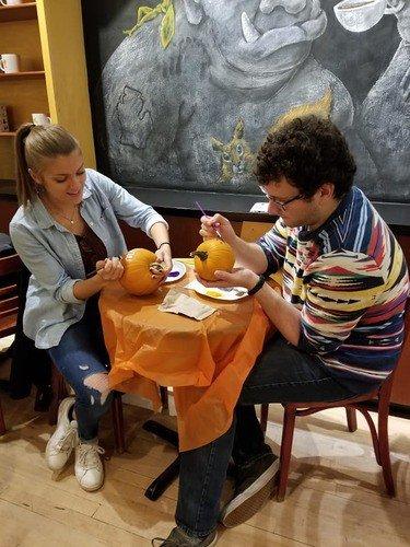 Sweetwaters Pumpkinfest