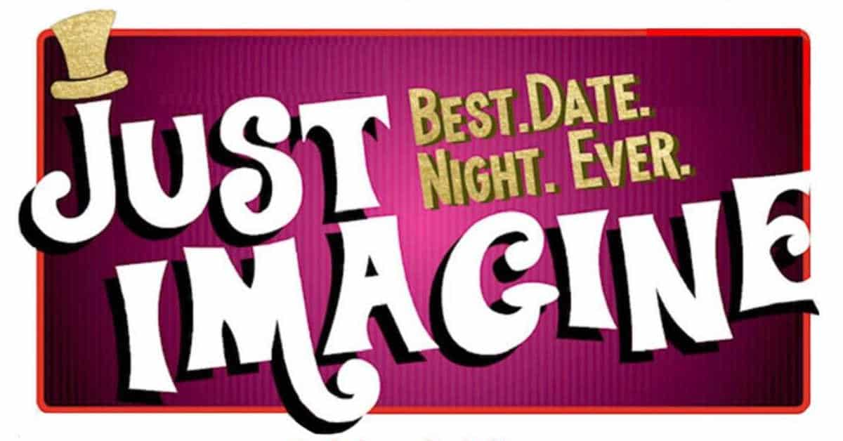 Just Imagine - Best Date Night Ever - Kidopolis Parents Night Out