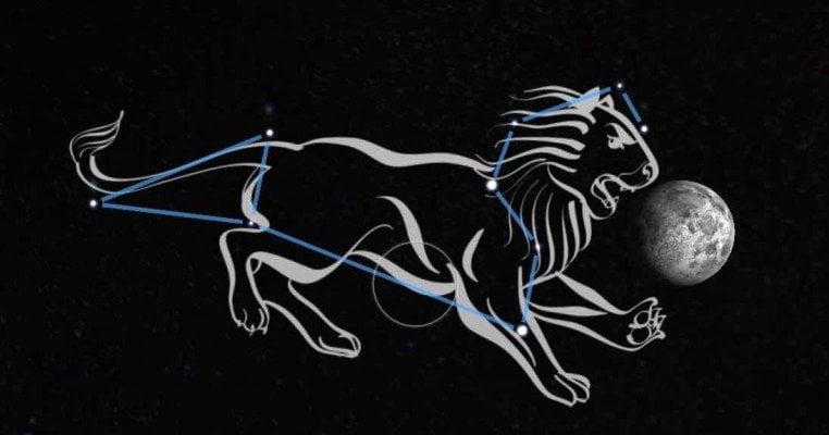 Virtual Spring Break - Mythology - LEO Constellation