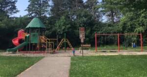 Ann Arbor Lansdowne Park